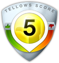 tellows Score 5 zu 0534323592