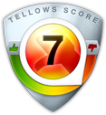 tellows Score 7 zu 00972